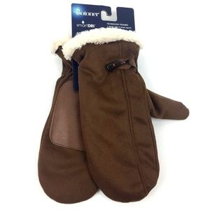 isotoner Accessories - SOLD Isotoner Smartouch Womens Mittens Smart Dri